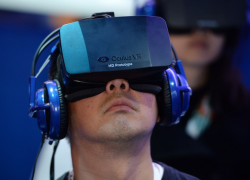 The Oculus Rift – What Is The Oculus Rift and Why Did Facebook Buy It?