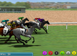 Enjoy the Best Virtual Gaming Experience With 3D Horse Race Games